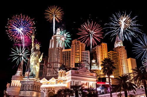 Inilah Daya Tarik Kota Las Vegas Yang Berniat Mengunjungi