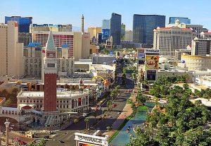 Inilah Tempat Wisata Teratas Dan Menarik Di Las Vegas
