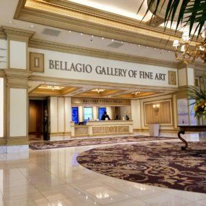 Galeri Seni Rupa Bellagio